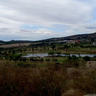 La Finca Golf – Edward (Ted) Humpreys