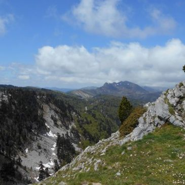 The Pyrenees – Part Three- Malcolm Palmer