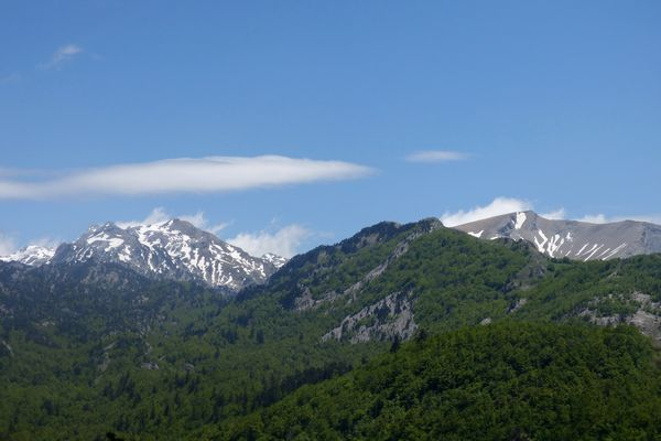 Pyrenees  by John Brazier©